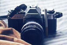 Photo Camera Love