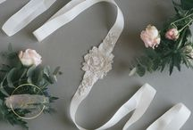 Felicity Cooper Bridal Accessories / Bridal accessories available to purchase online   https://felicity-cooper-bridal-accessories.myshopify.com