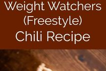 WW Freestyle Dinner