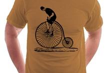 Bikes & Bike Style / by Oberlin College