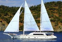 JABU / #gulet, #yacht, #bluevoyage, #yachtcharter, www.cnlyacht.com