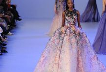Fashion Designers / Latest, hottest and most stylish collections from big designers