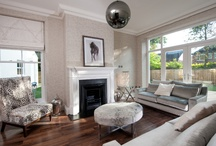 Living Spaces / Trends and decor for your common area living spaces.