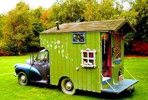 Idées camping