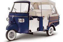 Piaggio - vehículos comerciales
