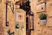Provence - inspiráció