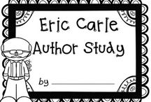 Author Study-Eric Carle