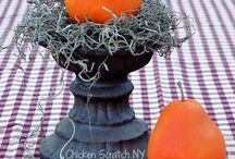 fall Decor / by Close to Home Blog
