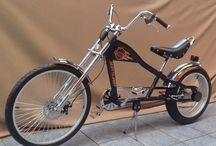 bikes chooper