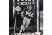 Home and Office / Showcase the Pro Football Hall of Fame in your home and/or office!