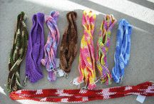 Pet Leashes / by sabrina purvis