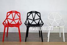 Nature Raw Furniture / NZ Furniture inspriation