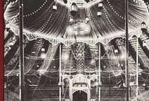 Circus Imagery