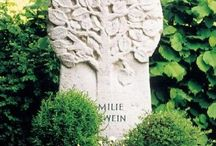 zelené hroby
