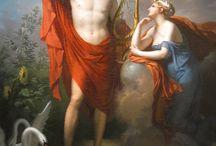Ελληνικη Μυθολογία