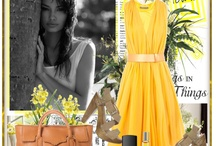 Polyvore Sets / by Stephanie Best