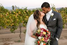 Elegant Outdoor Wedding / Elegant Outdoor Vineyard Wedding in Southern California's Temecula Wine Country. Kayce and Brandon had a beautiful wedding at Villa de Amore this past November. Villa de Amore is a Private Wedding Estate that offers couples all-inclusive wedding packages. Find out more: http://villadeamore.com