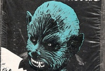 El Monstro (Monsters on Records) / Monsters/Horror Covers
