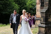 St Oswald's Church & the Mercure Haydock Hotel - Wedding - 26th May 2018 / The #Wedding of Mike & Abby at St Oswald's Church, Winwick and the Mercure Haydock Hotel on the 26th May 2018 - Sam Rigby Photography (www.samrigbyphotography.co.uk)