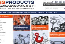 New Website / We have a New Webiste on its way soon!  Here is a sneak peek