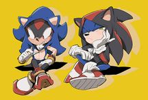 sonic other