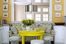 I love yellow / by Tiffany Colson