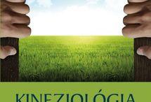 Kineziológia könyvek
