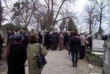 Tegnap 11 órakor vettünk búcsút Sárréti Pál Tanár Úrtól (1926-2015). / Tegnap 11 órakor vettünk búcsút Sárréti Pál Tanár Úrtól (1926-2015). A temetésen sokan megjelentek, szívünkben őrizzük emlékét!
