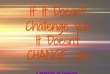 Motivation/Inspiration