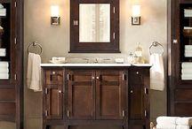 For the Home - Bathroom / by Teresa McLellan