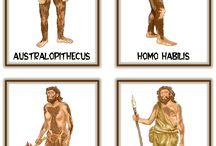 Prehistoria/Prehistory