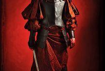 服・鎧など(非現代