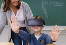 GAMING and VIRTUAL LEARNING / Gaming and virtual field trips/tours are offering innovative opportunities for the classroom - so seize your student's passion for gaming and get learning!