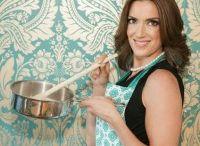 Ciao Down With Mama Theresa / Suivant to my food blog of the same name