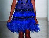 Model Dresses TFF / by Rachel Tucker
