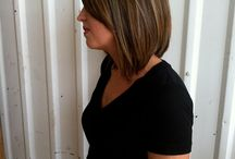 Hair / by Holly Hewes