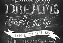 Dreams / by Lauren Tully