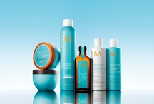 Hair Products That I <3