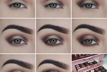 Too faced bon bons looks