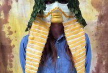 :D :D maski