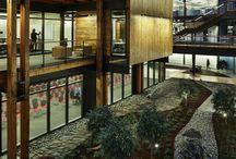 Building Interiors