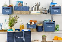 FUNctional Solutions: #31uses / Organize your home, family and life with stylish solutions in a variety of colors and patterns. / by Thirty-One Gifts
