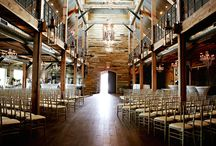 The Perfect Venue / Weddings and large events