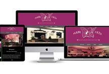 Siti Web Creati / Ecco alcuni dei siti web che ho realizzato per i miei clienti