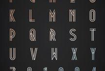 Alphabet - Alfabe