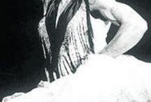 Flamenco Carmen Amaya
