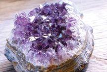 Edelstenen, Mineralen & Kristallen