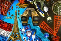 Love is ....Art / Art picks by Best of Mallorca