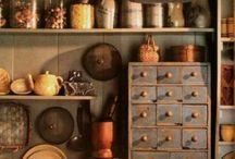 Storages I like