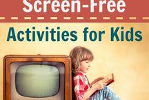 Kid Activites